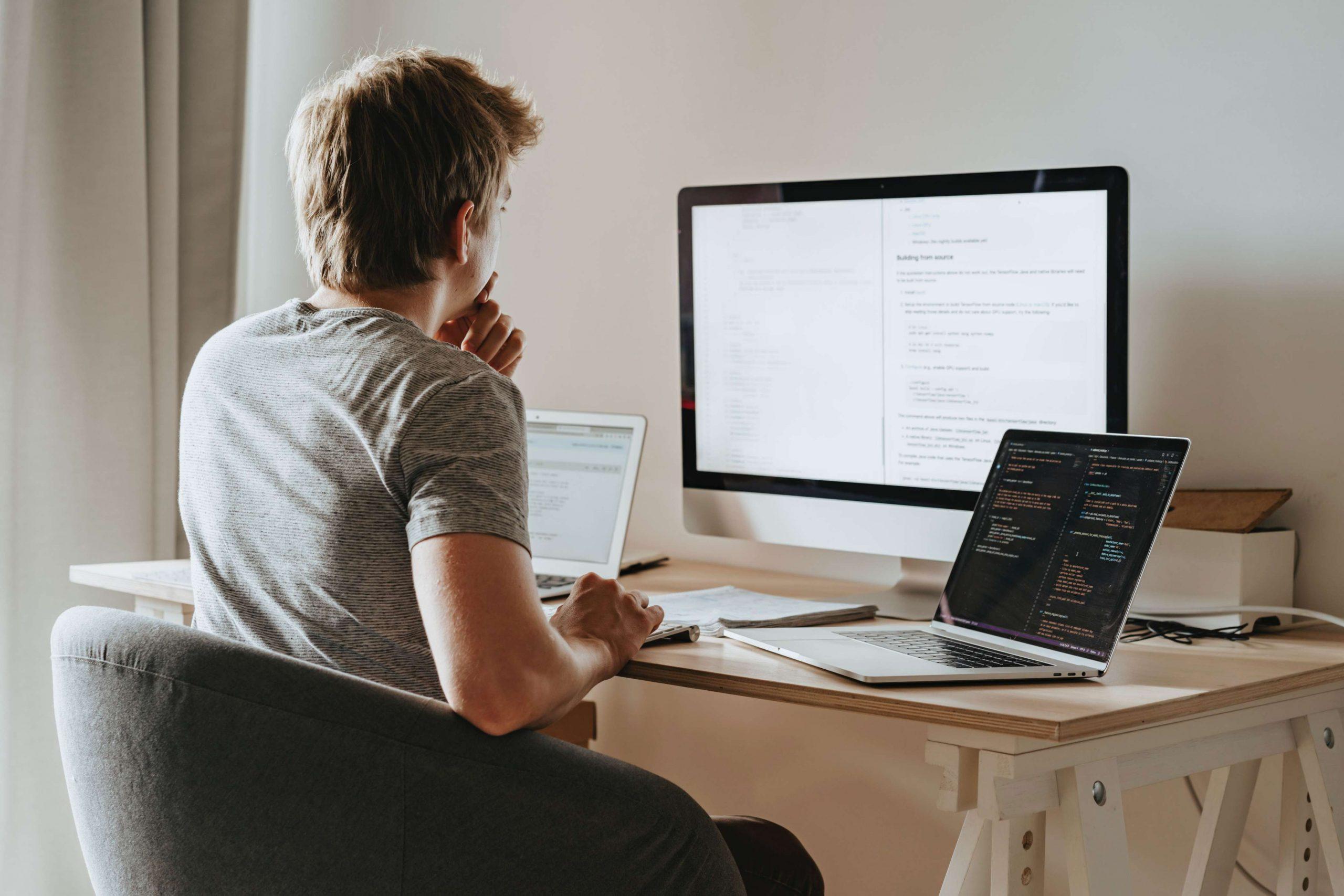 top programming languages 2021